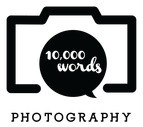 10,000 Words Photography